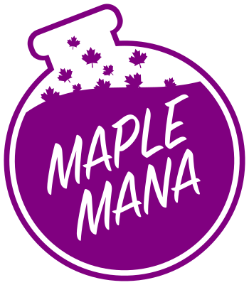 Maple Mana Logo